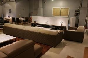 Plan pomieszczeń (układ)